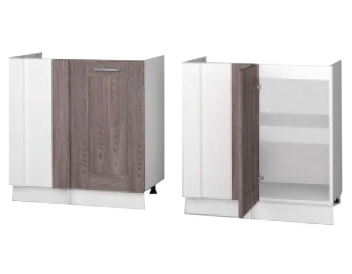 Кухонный шкаф Лофт ШНУП1000 без столешницы