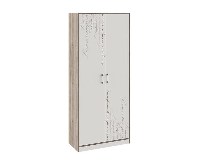 Детский шкаф для одежды Брауни ТД-313.07.22